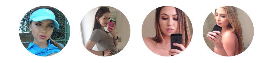 Sexting Profiles