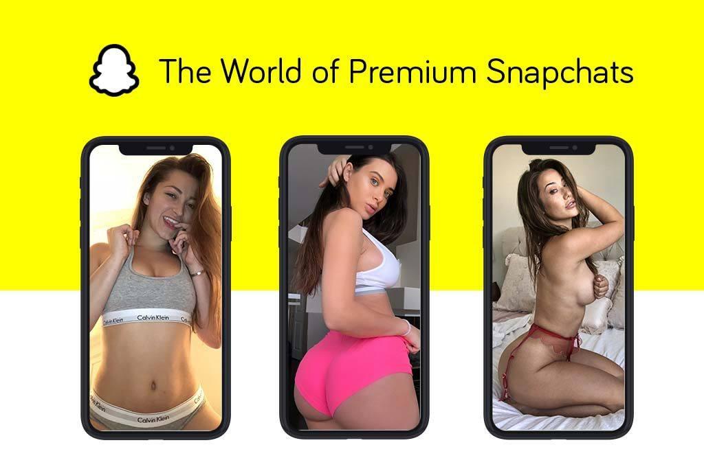 Premium Snapchats