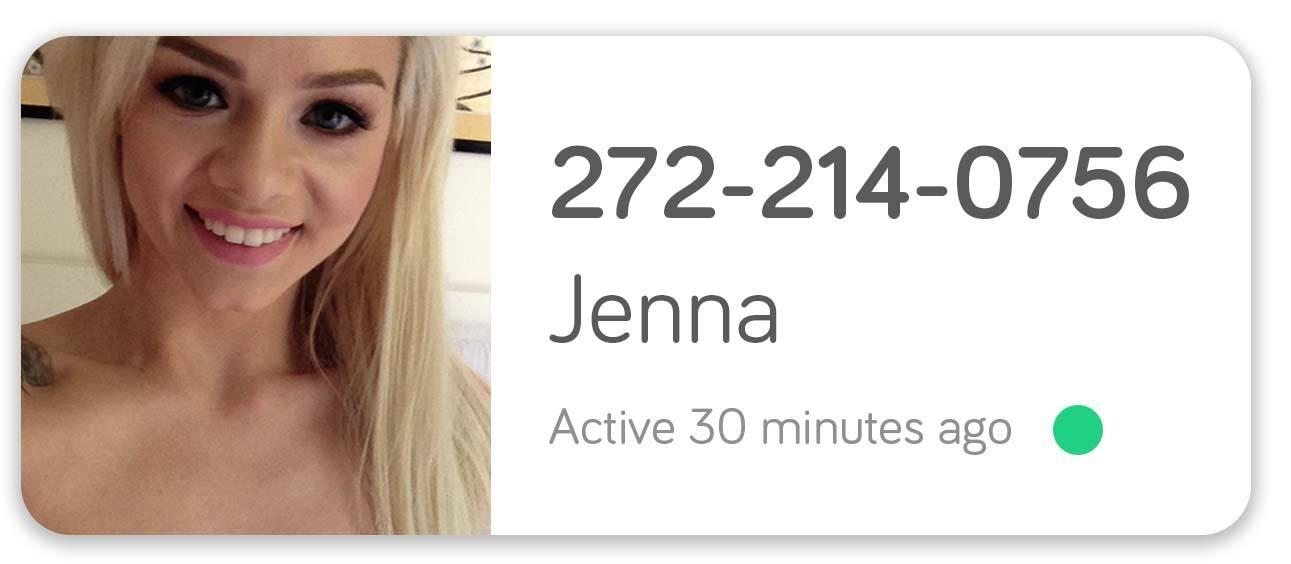 Sext Jenna