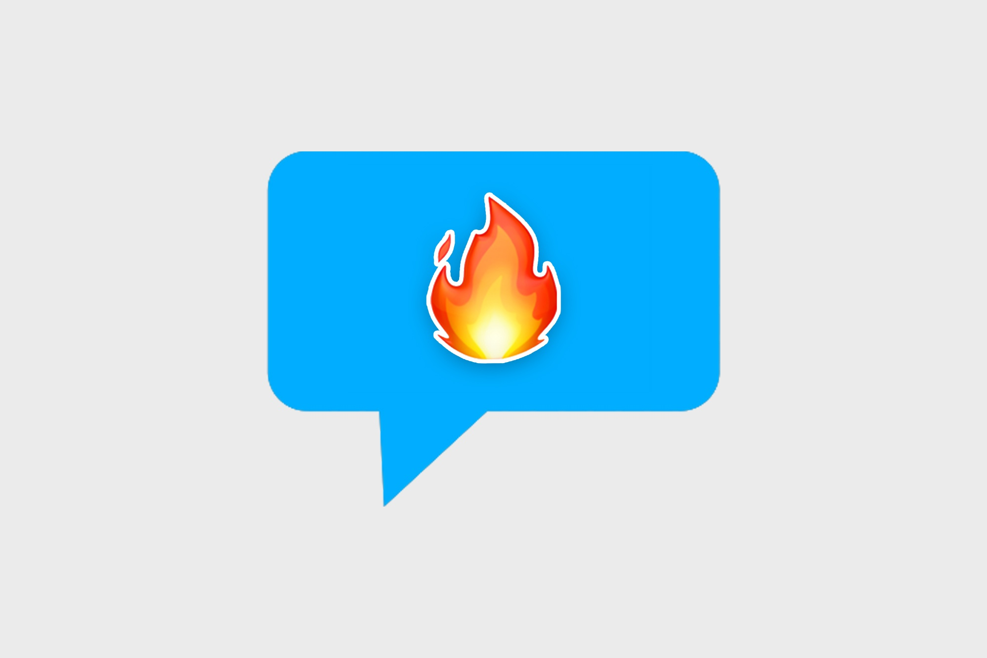 Flame Emoji SextFriend