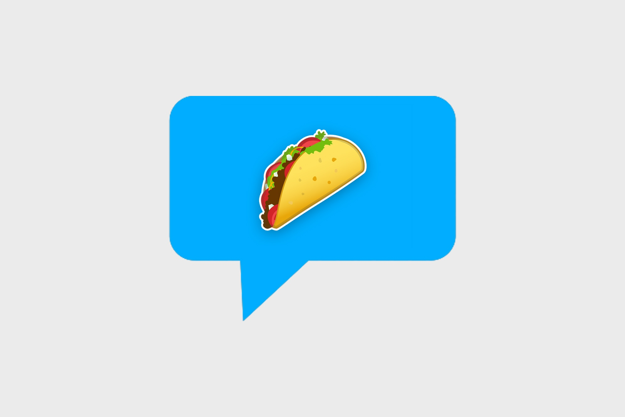 Taco Emoji Sextfriend Vagina