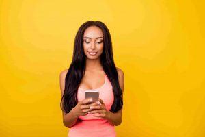 Snapchat Girl sext