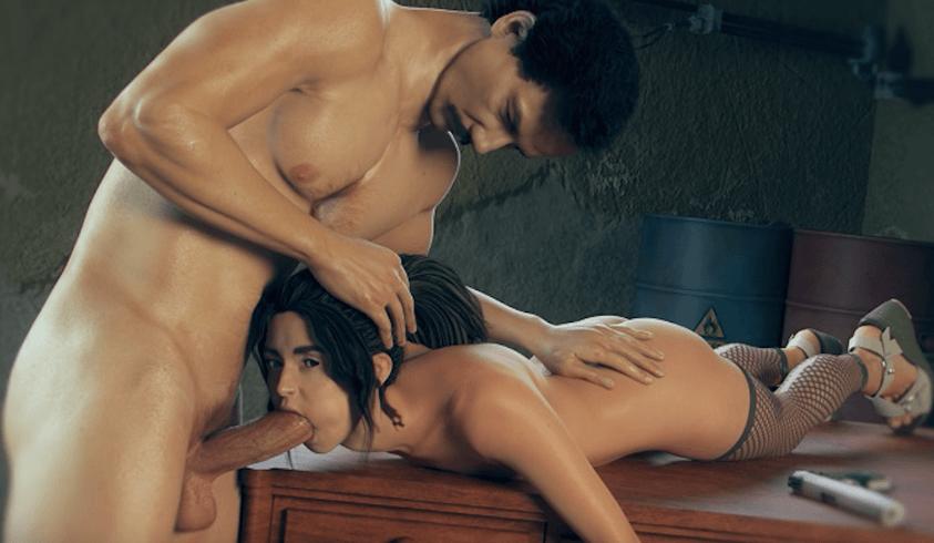 Online Free Sex Games