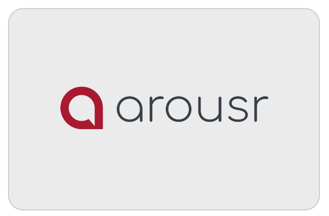Arousr Logo Phonee Sex