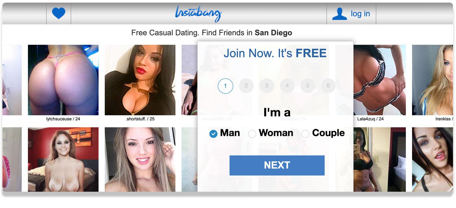 Instabang Website Sexting