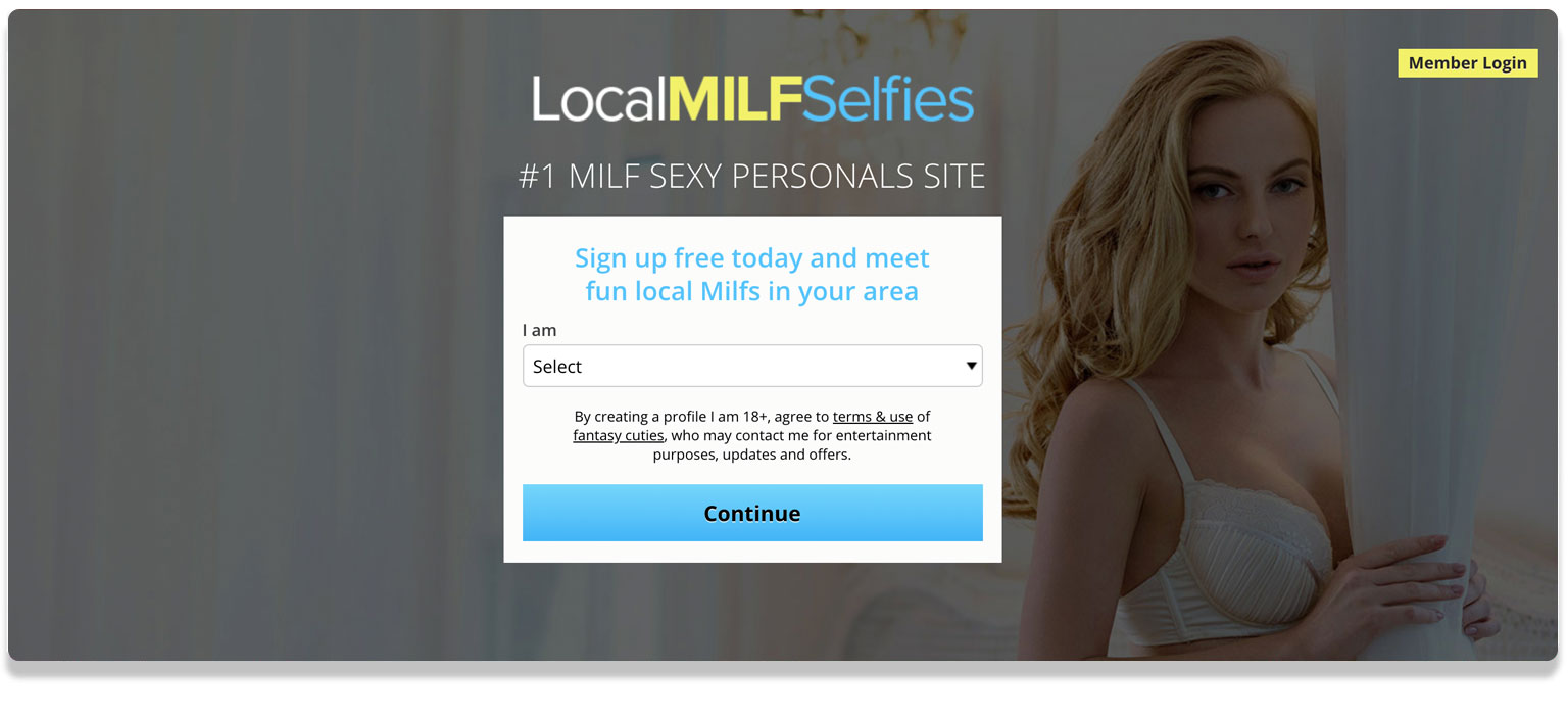 local Milf Selfies Sexting