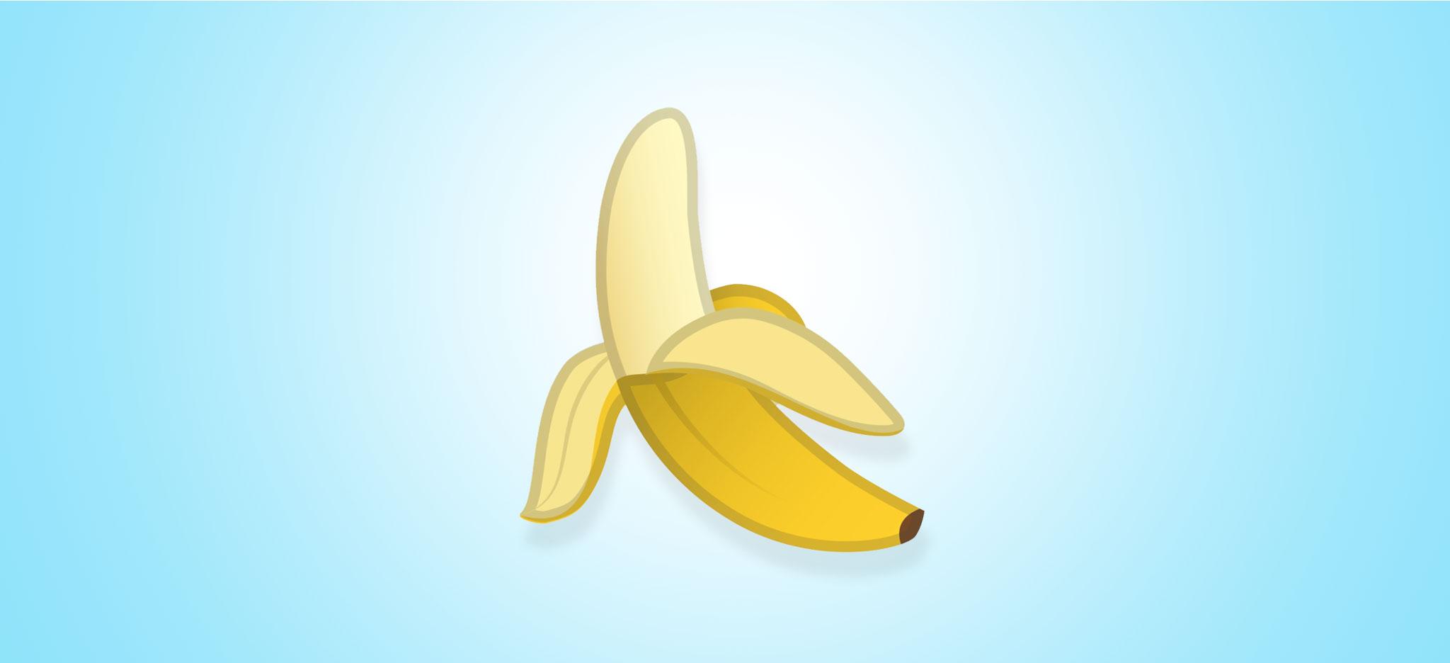 Banana Emoji