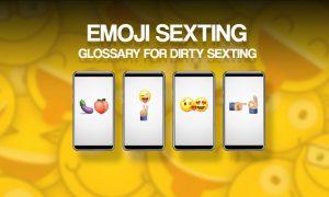 Sexting Emoji
