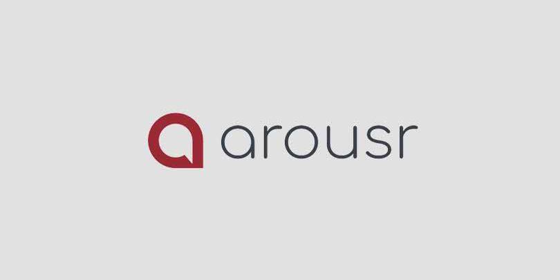 Arousr Logo
